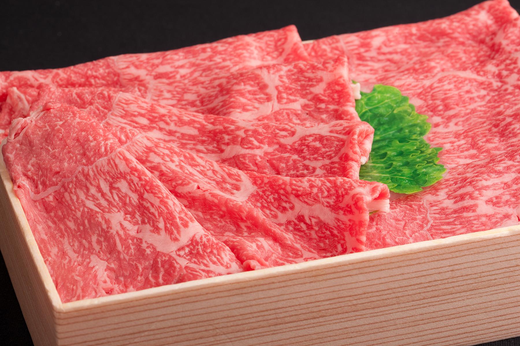 壱岐牛ロースステーキ・モモスライス詰め合わせ